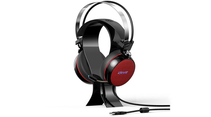 iClever HS20 Gaming Headphones in Review